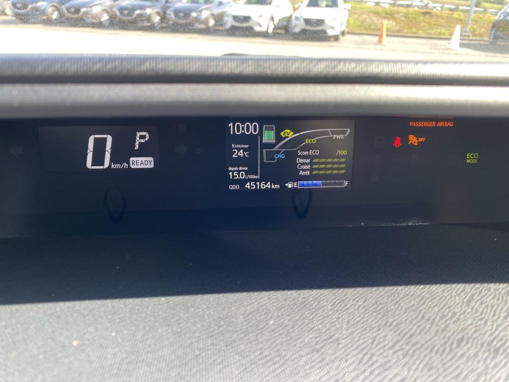 toyota Prius 2019 - 19