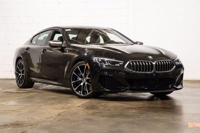 BMW Série 8 2020 M850i xDrive, Groupe Exécutif,