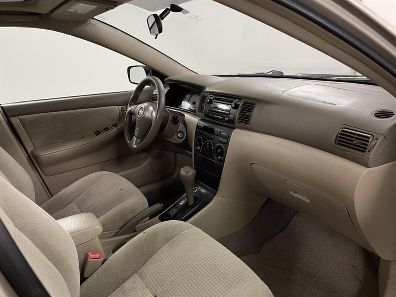toyota Corolla 2007 - 17