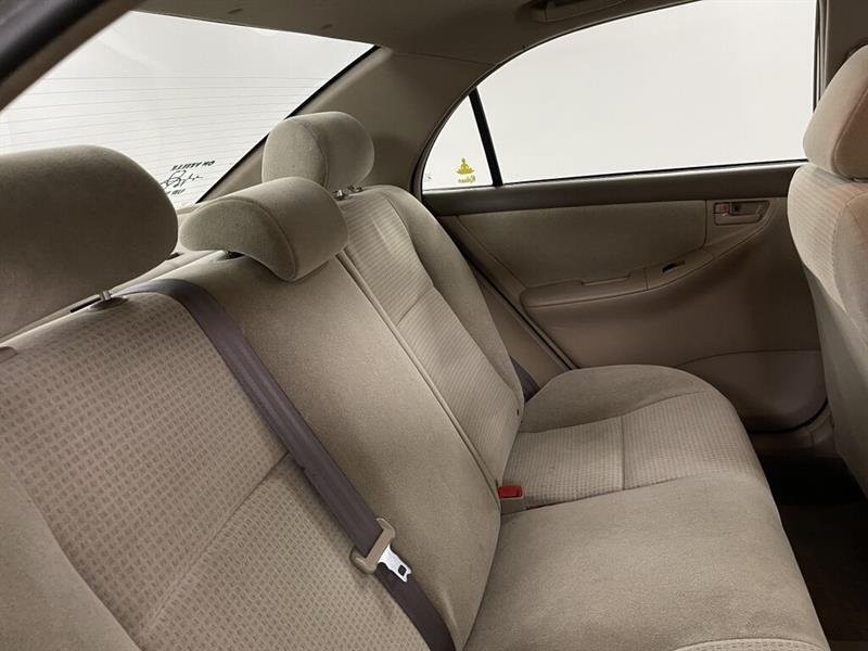 toyota Corolla 2007 - 19