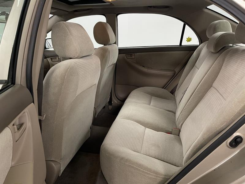 toyota Corolla 2007 - 20