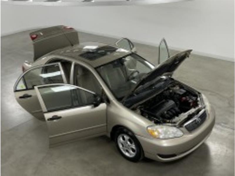 toyota Corolla 2007 - 22