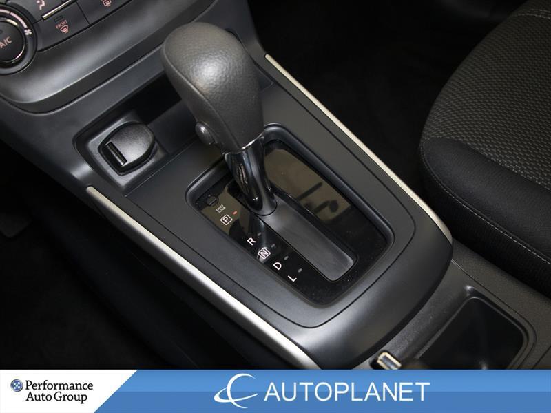 Nissan Sentra 23