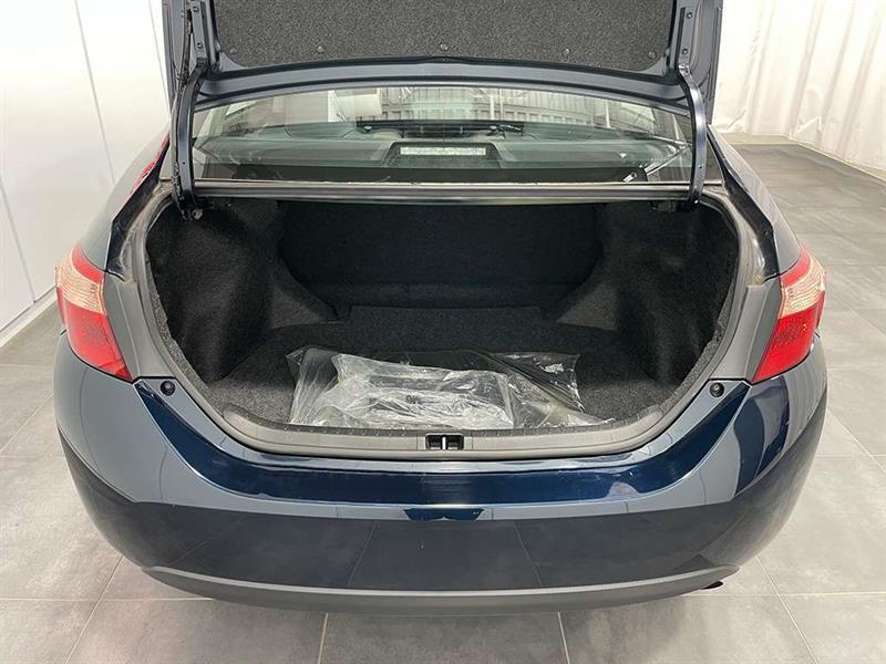 toyota Corolla 2019 - 6