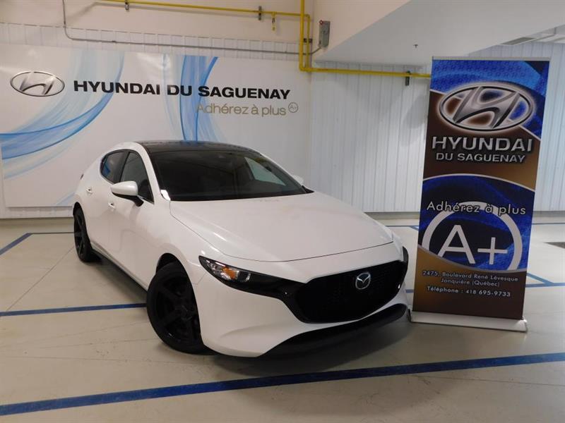 Mazda Mazda3 2019 GS/AWD/MAGS/AC/SIÈGES CHAUFFAN