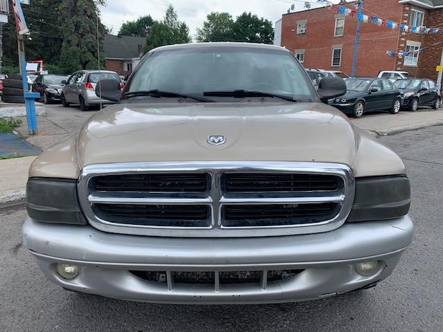 Dodge Dakota 3