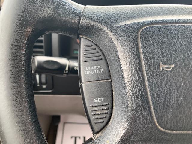 Dodge Dakota 12