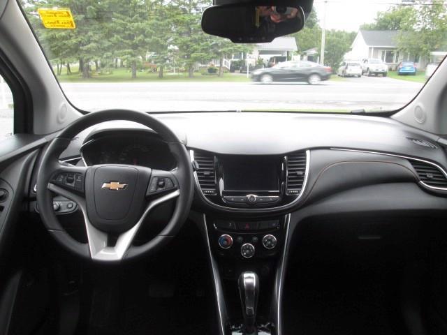 Chevrolet Trax 10