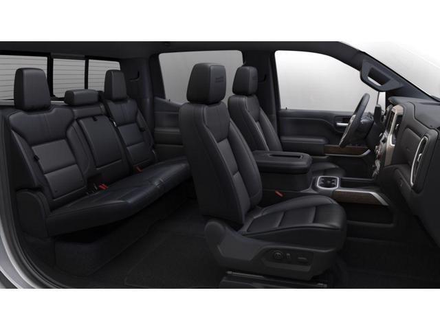 Chevrolet Silverado 21