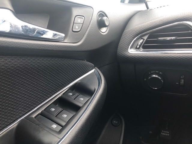 Chevrolet Cruze 18