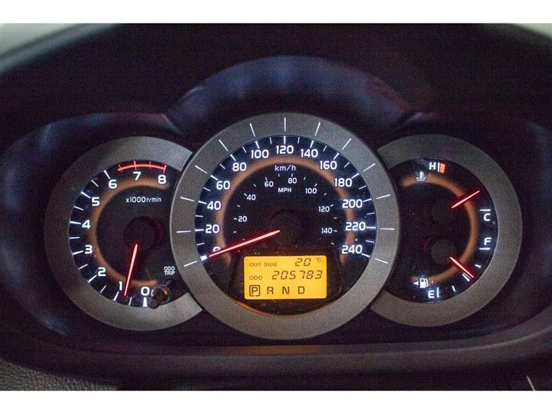 Toyota RAV4 10
