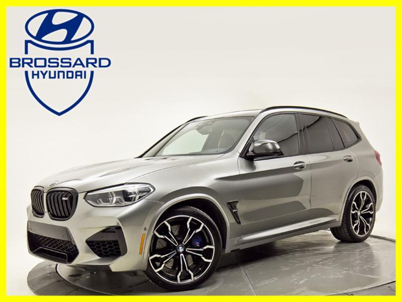 BMW X3 M 2020 M Competition  6l 503HP  RARE