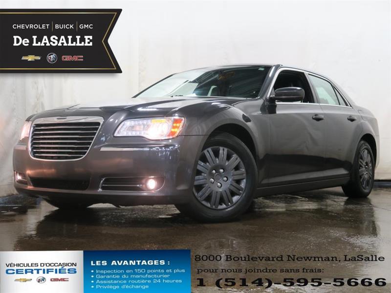 2013 Chrysler 300 TOURING; 300; CAMERAS; AC; V6;