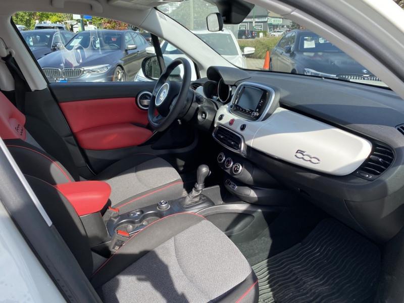 Fiat 500X 4