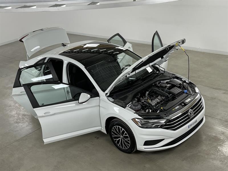 2020 Volkswagen Jetta Sedan