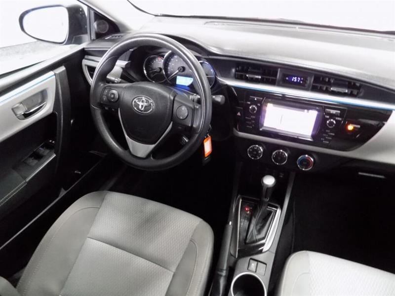 toyota Corolla 2015 - 21