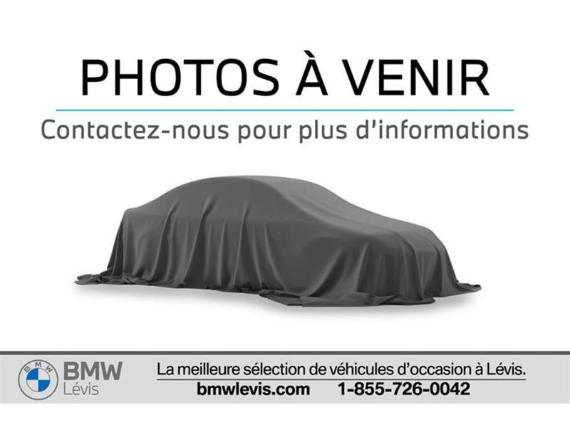 2016 BMW 6 Series