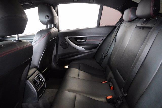 BMW 3 Series 34