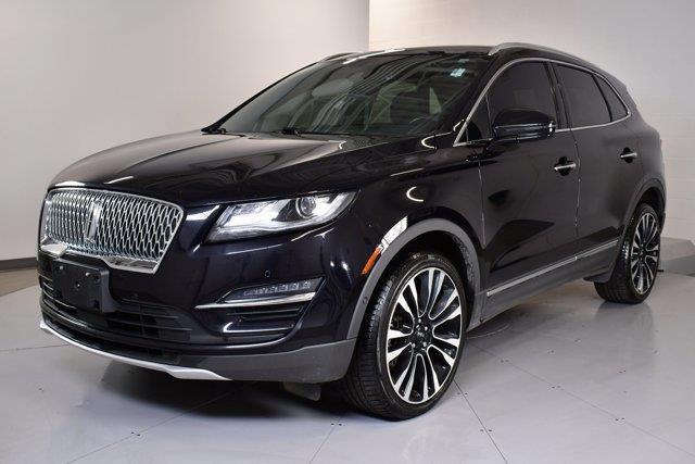 Lincoln MKC 1