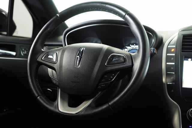 Lincoln MKC 17