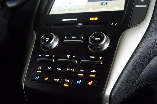 Lincoln MKC 30