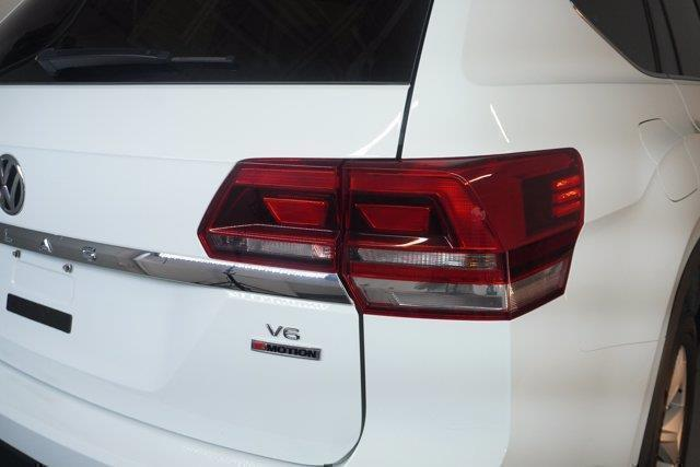 Volkswagen Atlas 32
