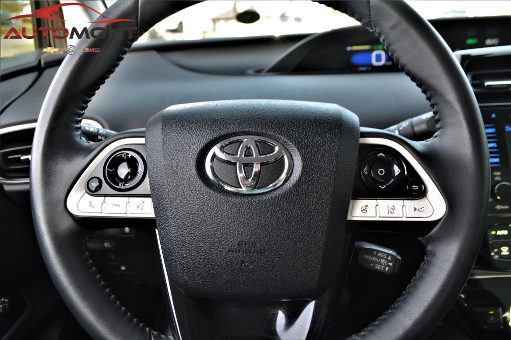 Toyota Prius Prime 21
