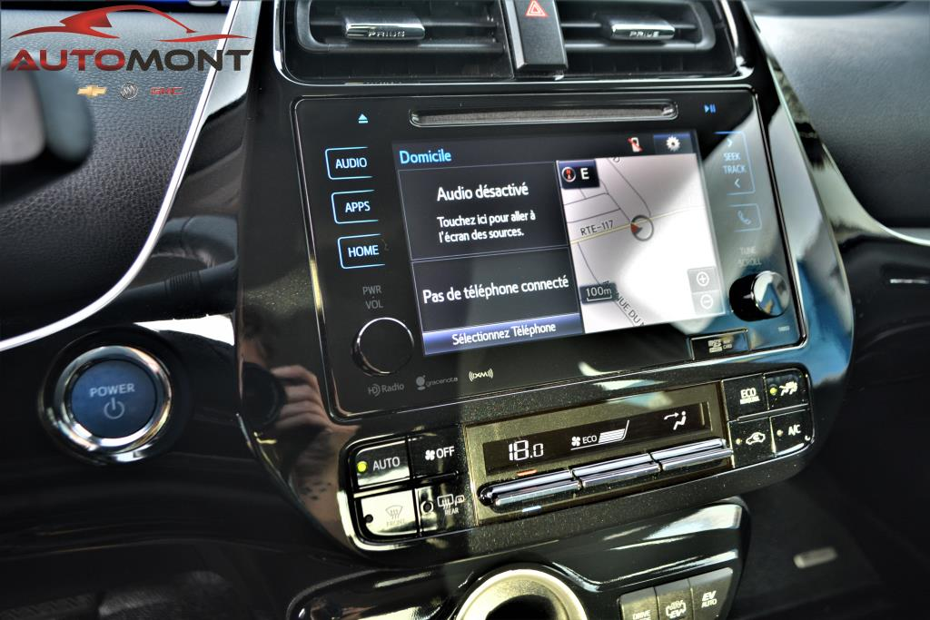 Toyota Prius Prime 26
