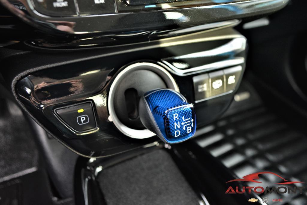 Toyota Prius Prime 28
