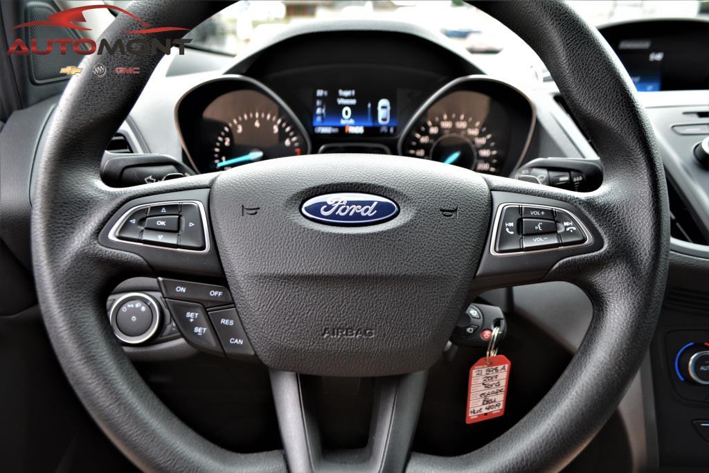 Ford Escape 24