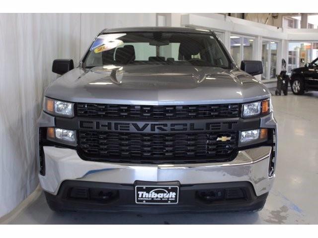 Chevrolet Silverado 1500 2