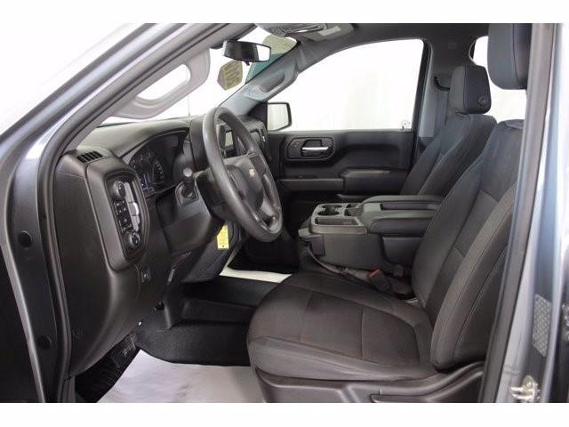Chevrolet Silverado 1500 7