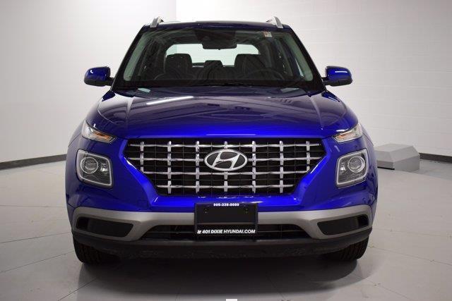 Hyundai Venue 2