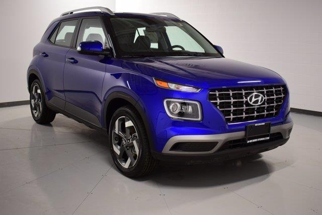 Hyundai Venue 3