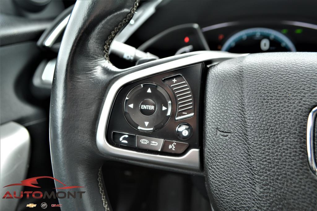 Honda Civic 26