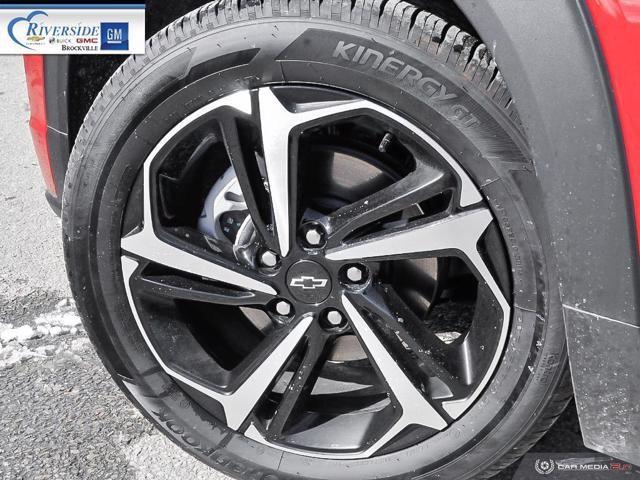 Chevrolet TrailBlazer 6