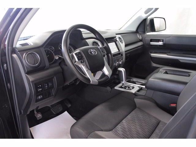 Toyota Tundra 8