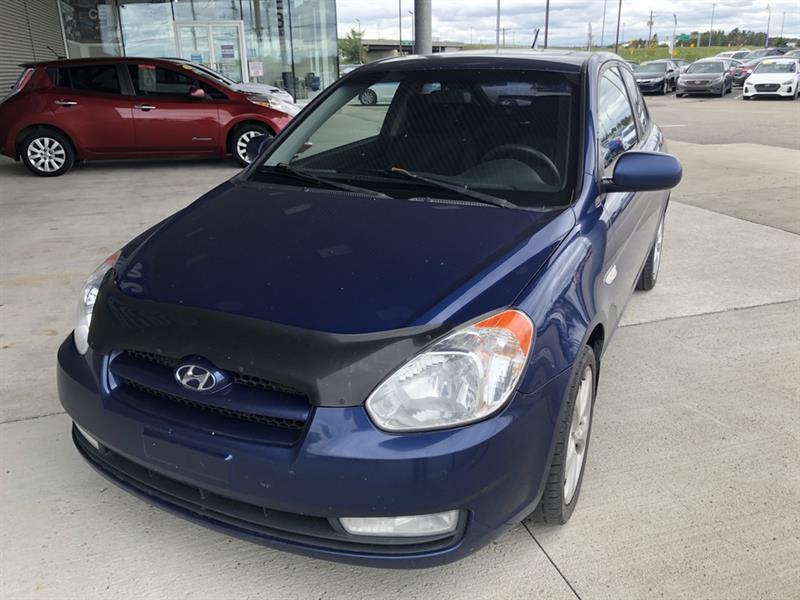 Hyundai Accent 4