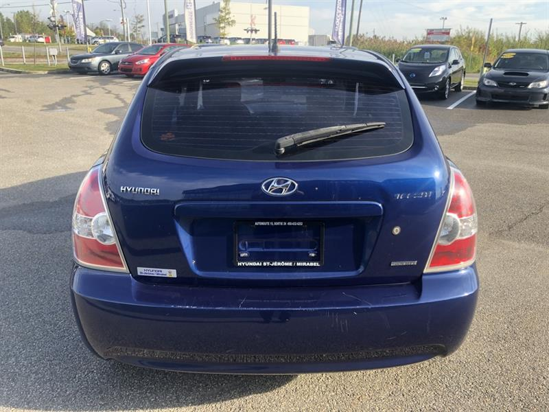Hyundai Accent 9