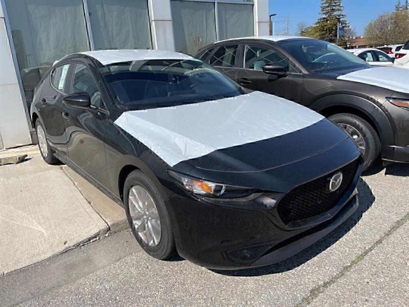Mazda 3 Sport 4
