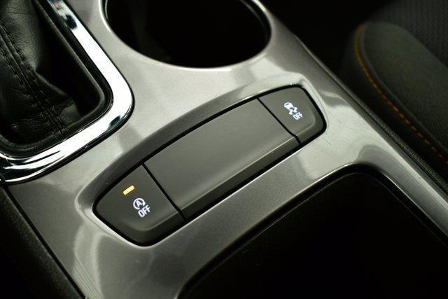 Chevrolet Cruze 23