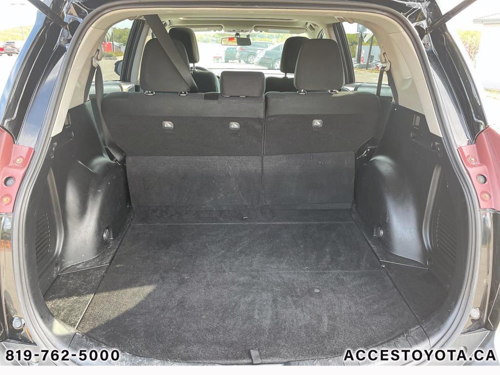 Toyota RAV4 6