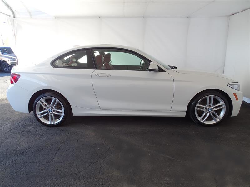 BMW 2 Series 10