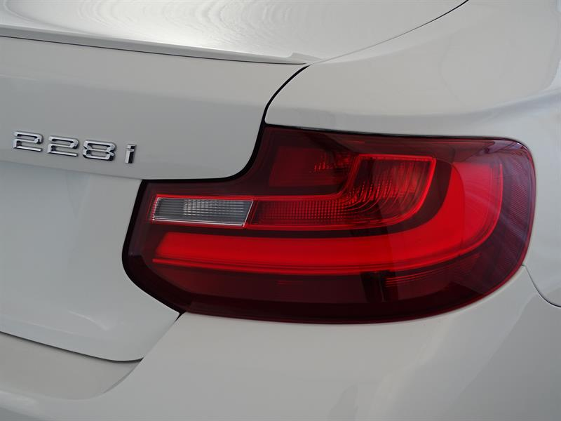 BMW 2 Series 12