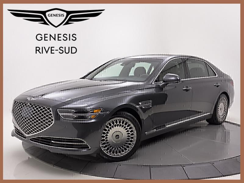 Genesis G90 2020 5.0L Prestige AWD/Toute Équipé