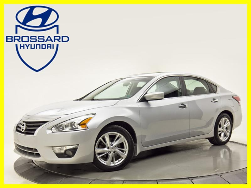 Nissan Altima 2015 SV  TOIT OUVRANT MAGS SIEGES C