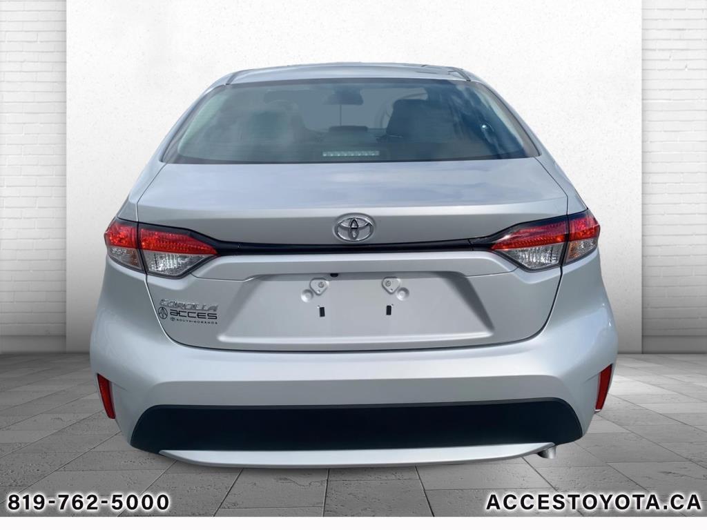 toyota Corolla 2020 - 3