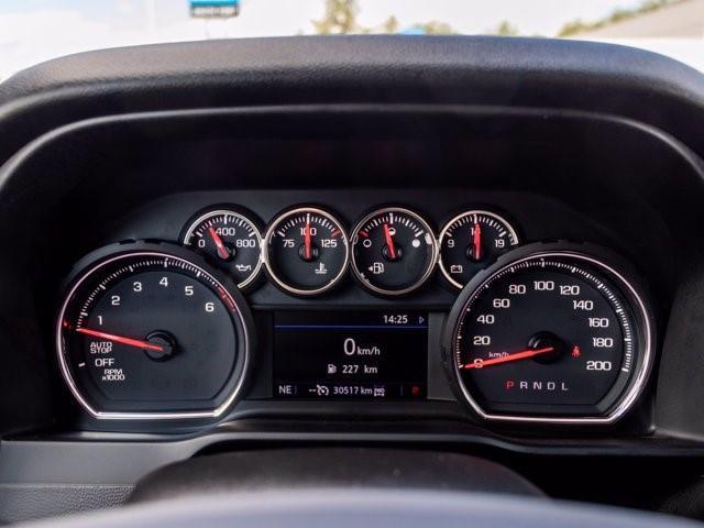 Chevrolet Silverado 1500 6