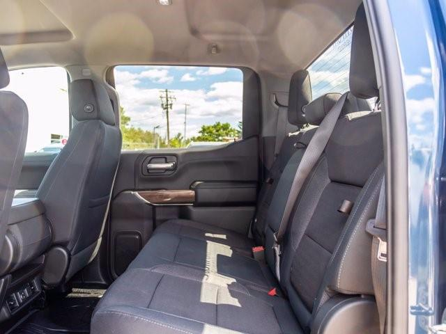 Chevrolet Silverado 1500 27