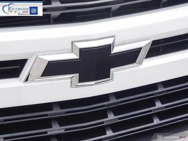 Chevrolet Silverado 1500 9